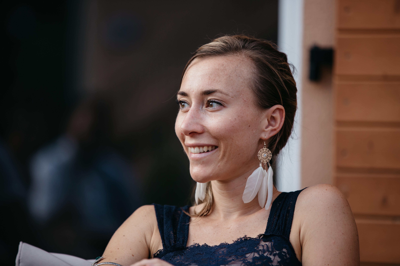 Marie Bouchet